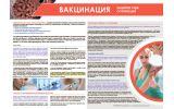 Санбюллетень Вакцинация - защитите себя от инфекций