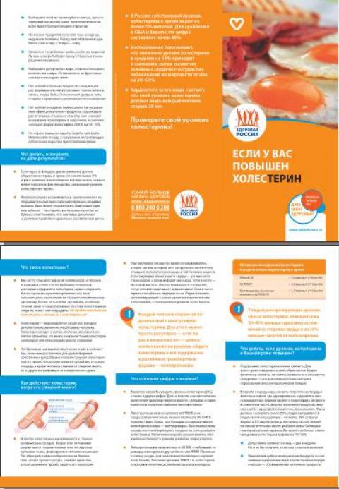 повышен холестерин причины норма показателей