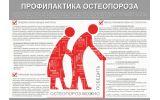 Санбюллетень Профилактика остеопороза