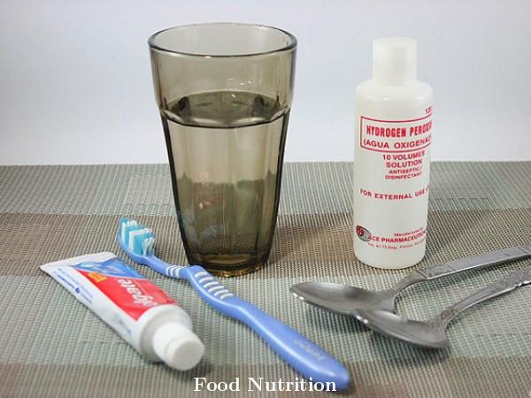 Пародонтоз лечение в домашних условиях содой